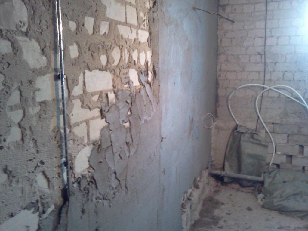 как выровнять стены самостоятельно