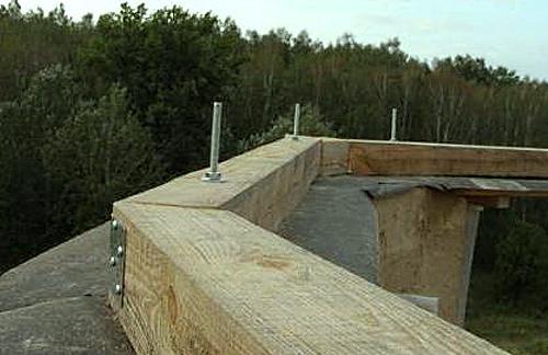 Устройство крыши дома