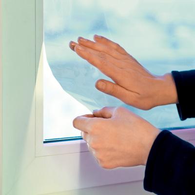 Что такое солнцезащитные оконные пленки?