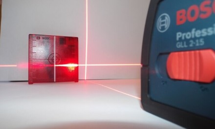 Как правильно пользоваться лазерным уровнем