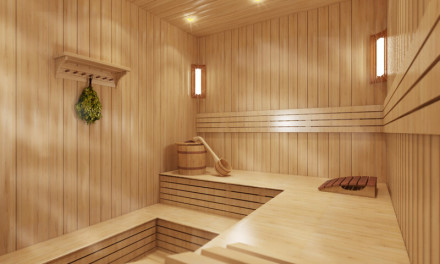 Как построить финскую сауну самостоятельно