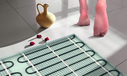 Какой теплый пол лучше — водяной или электрический?