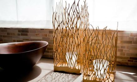 Элементы декора украшающие дом
