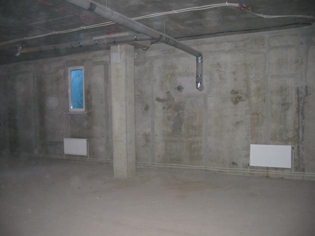 Строительство подвала дома