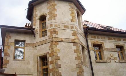Какой материал выбрать для отделки фасада загородного дома