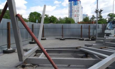 Строительные конструкции и материалы, используемые в индивидуальных жилых домах