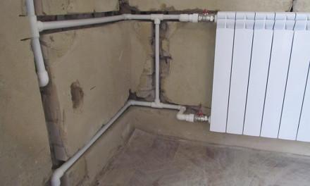 Инструкция о замене труб отопления в квартире