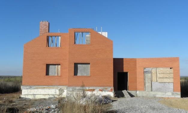 С чего начать строительство жилого дома