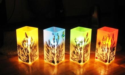 Как подобрать светильник для дома и офиса