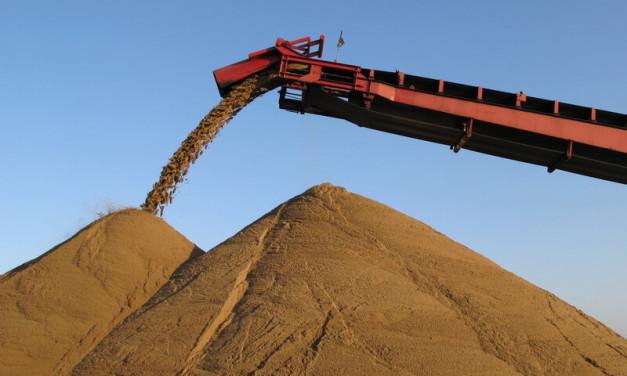 Технологии и методы добычи строительного песка