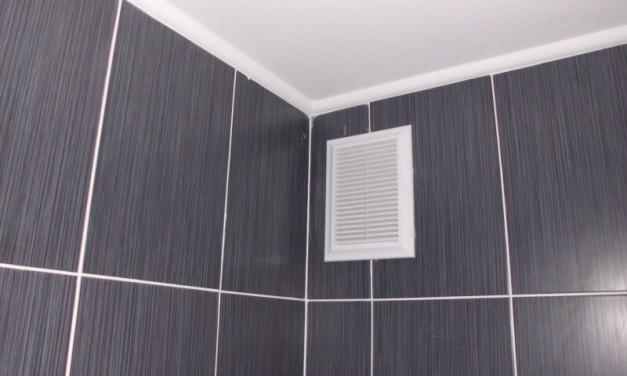 Вентиляция в ванной комнате – особенности устройства