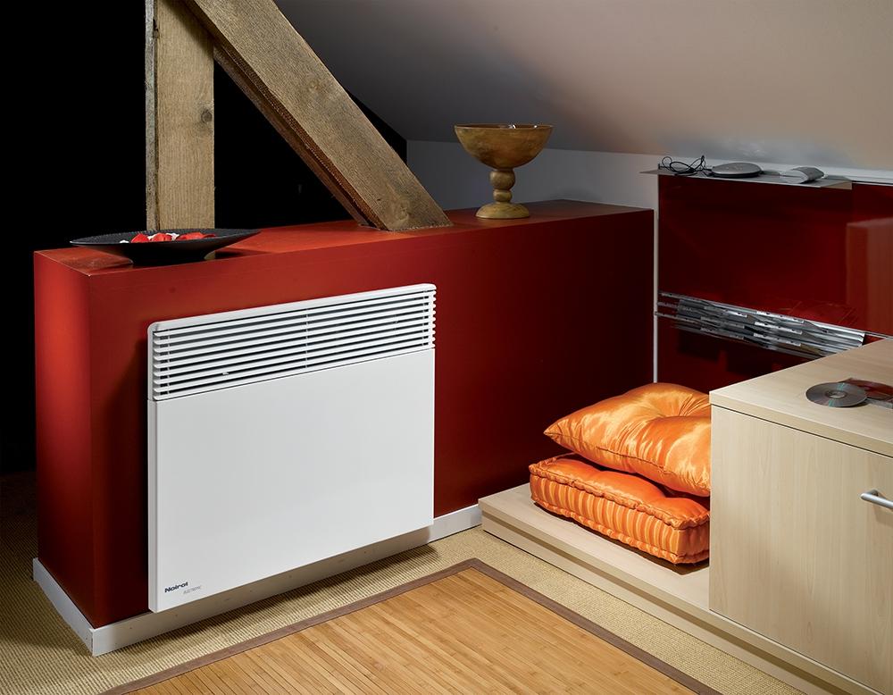 отопление от электричества