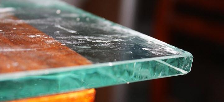 просверлить отверстие в стекле