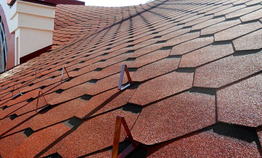 чем перекрыть крышу