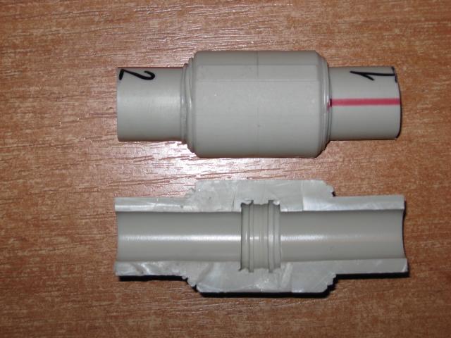 Как пользоваться паяльником для полипропиленовых труб