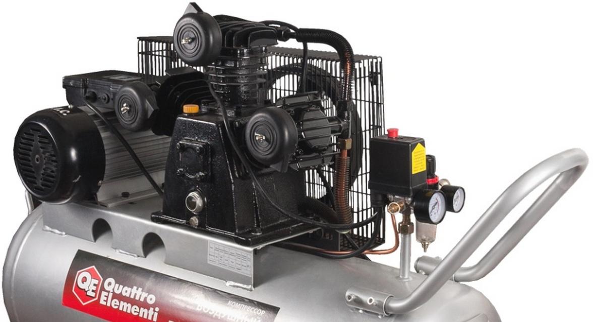 подбор компрессора