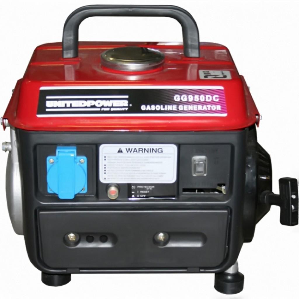 какой генератор лучше
