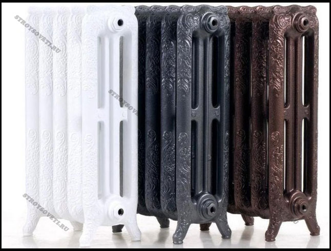 какие радиаторы лучше