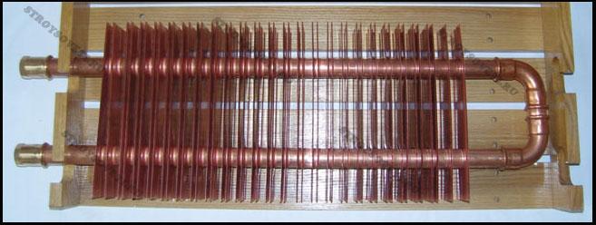какие радиаторы выбрать