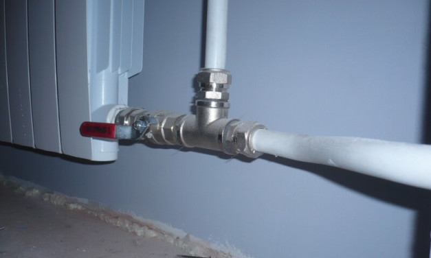 Какие бывают способы подключения радиаторов отопления