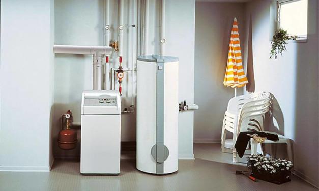 Какие бывают виды систем отопления?