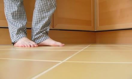 Какой лучше сделать теплый пол – электрический или водяной?