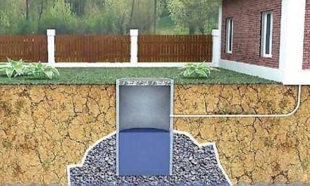 Автономная канализация частного дома – характеристики и виды