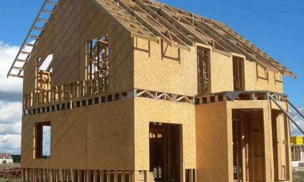 Каркасные дома: плюсы и минусы