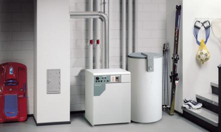 Газовый котел для отопления дома: секреты и нюансы правильного выбора