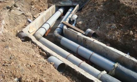 Утепление канализационных труб – способы, материалы, монтаж