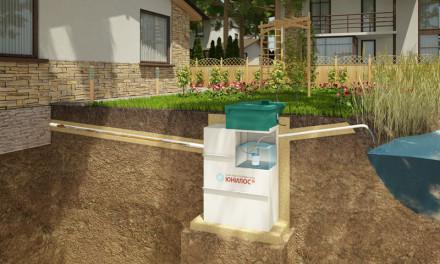Особенности устройства автономной канализации