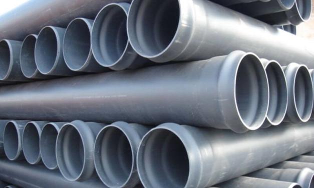 Какие трубы лучше выбирать для канализационной системы