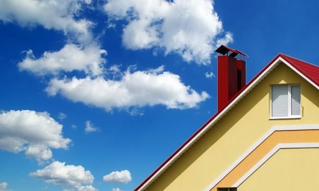 Какой должен быть минимальный угол наклона крыши из профнастила