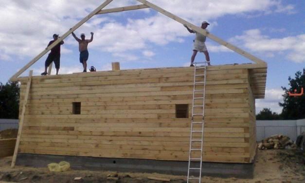 Как рассчитать угол наклона крыши – основы расчета и выбора материала