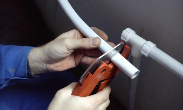 Способы соединения пластиковых труб — между собой и с металлическими