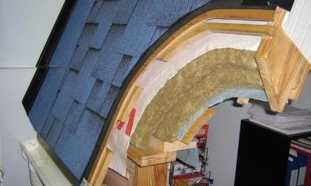 Как правильно выбрать толщину утеплителя для крыши