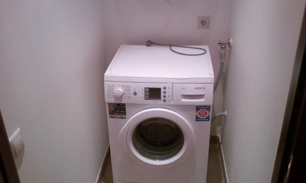 Как самостоятельно подключить стиральную машину