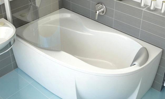 Какую ванну лучше выбрать для квартиры, дома