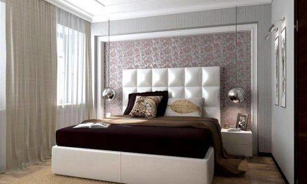 Правила оформления спальни