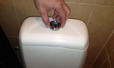 Как избавиться от конденсата на бачке унитаза