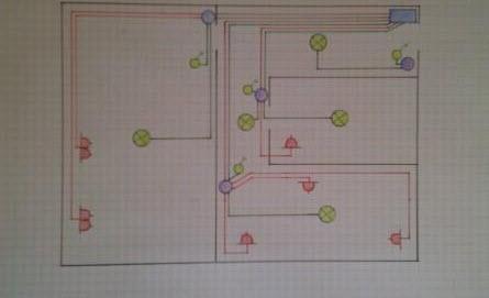 Как правильно соединять электропроводку в доме