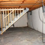 Строительство подвала дома — теория и практика