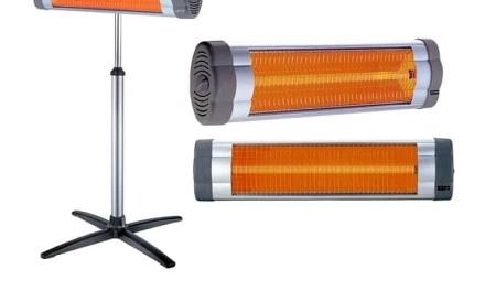 Как выбрать инфракрасный обогреватель — устройство и принцип его работы