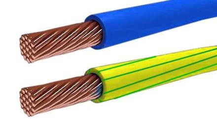 Технология снятия изоляции с проводов